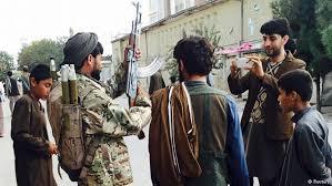 كابول - حركة طالبان تطالب ترامب بالانسحاب من أفغانستان