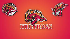 Image result for fire frogs
