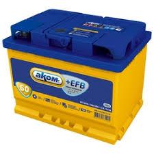 Автомобильные аккумуляторы <b>Аком</b>: купить в интернет-магазине ...