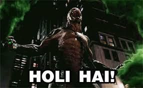 The Amazing Spider Man Memes - LOLS.me via Relatably.com