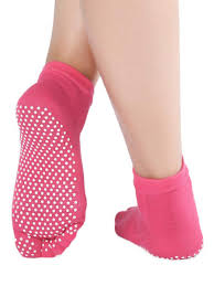 <b>Носки для йоги</b> и фитнеса или балета Atlanterra 7921625 в ...