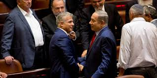 Netanyahu Rivals Explore Alliance to Try to Unseat Israel's Long ...