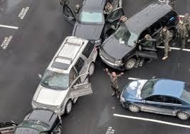 <b>UPDATED</b>: <b>SWAT</b> Team Arrests Man in Crystal <b>City</b> Parking Lot ...