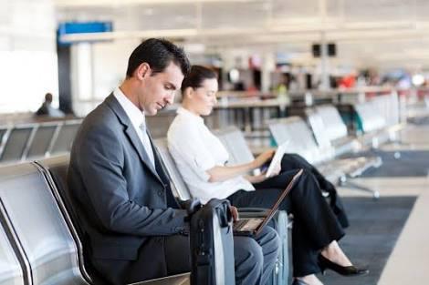 Cara Ketahui Password WiFi Bandara di Seluruh Dunia