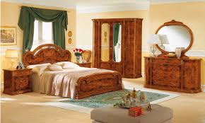 wood furniture wood antique furniture design for bedroom with unique table lamp mirror and chair wooden furniture beds