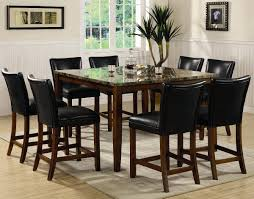 rustic hutch dining room: cheap dining room sets under black painted wood dining room sideboard rustic rectangular wooden dining table