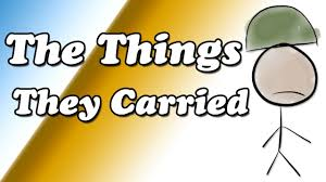 on the things they carried the things they carried critical essays the things they
