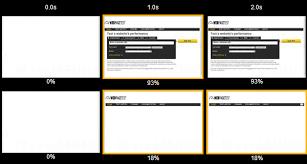 Speed Index - WebPagetest Documentation
