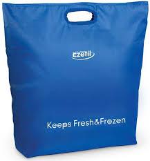 Сумка-термос <b>Ezetil KC Fresh</b>, 729890, синий — купить в ...