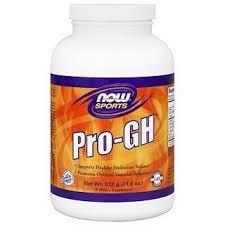 Now Foods, <b>Sports</b>, <b>Pro-GH</b>, <b>Fruit Punch</b>, 21.6 oz (612 g) | Nutrition ...