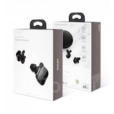 <b>Беспроводные Bluetooth наушники Baseus Encok</b> W02 Truly ...