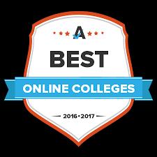 Best Online Colleges in 2017   Accredited Schools Online