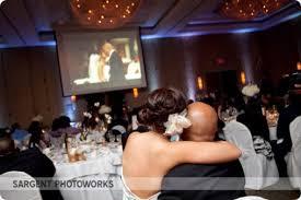 Resultado de imagen de sorpresa para novios en boda