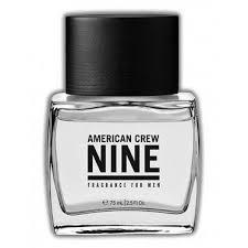 <b>American Crew Nine</b> 75ml | TreatYourSkin