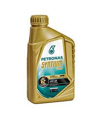 Купить <b>моторное масло</b>, синтетику <b>Petronas Syntium</b> (Синтиум).