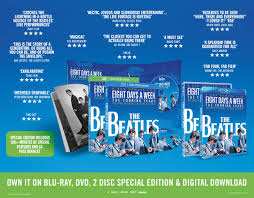 malco theatres eightdaysaweek available on digital blu ray dvd 2 disc special edition out now