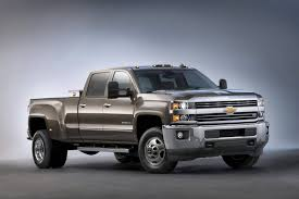 Most Reliable Pickup Truck Heavy Duty Haulers These Are The Top 10 Trucks For Towing Driving