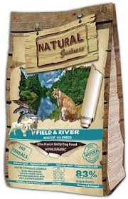 <b>Natural Greatness Field &</b> River Complete Dry Food for Cats – 6000 gr