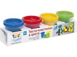 <b>Тесто для лепки</b> - купить недорого в детском интернет-магазине ...