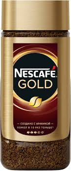 кофе растворимый nescafe gold бариста 120 г
