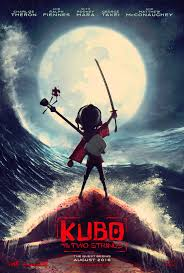 Image result for kubo  poster