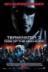 <b>Терминатор 3</b>: <b>Восстание машин</b> (2003) - Всё о фильме, отзывы ...
