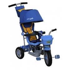 «<b>Трехколесные велосипеды R-Toys Galaxy</b> Лучик с капюшоном ...