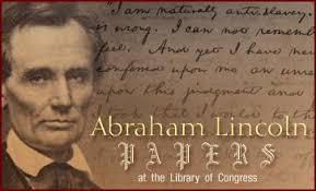 Abraham Lincoln Papers at the Library of Congress