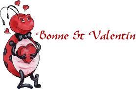 Résultats de recherche d'images pour «image bonne st-valentin»