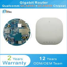 <b>Qualcomm</b> QCA9563 and QCA9880 Business <b>AP Router</b> Firewall ...