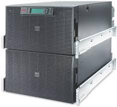Buy <b>APC Smart-UPS RT</b> 20kVA 400/230V (SURT20KRMXLI)
