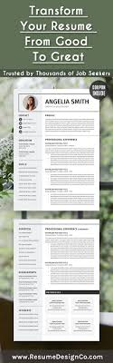 top 25 ideas about cv creative resume professional transform your resume from good to great trusted by thousands of job seekers resumedesignco