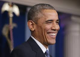 eager beaver barack obama just wants a shot at the journalism biz 460684416 president barack obama speaks to members of
