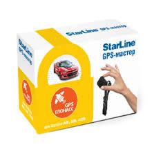 <b>Модуль StarLine GPS</b>+<b>ГЛОНАСС мастер</b> 6 — купить в интернет ...