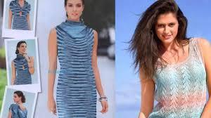 <b>Модели вязаной одежды</b> из секционной пряжи Вяжем с ...