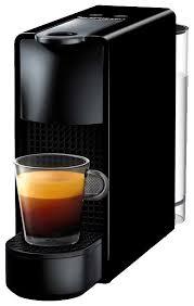 <b>Кофемашина Nespresso</b> C30 <b>Essenza</b> Mini — купить по выгодной ...