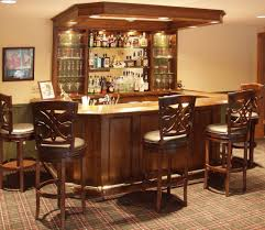 amusing small home bars designs agreeable home bar design