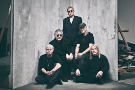 <b>Deep Purple</b> Will Put Out Their 21st Album, 'Whoosh!' - Rolling Stone