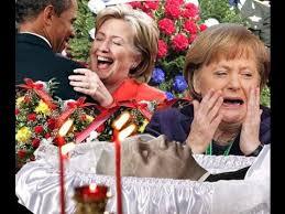 Меркель и Олланд призвали Путина к незамедлительному исполнению минских соглашений - Цензор.НЕТ 1281