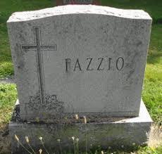 Antonio Fazzio (1888 - 1964) - Find A Grave Memorial - 107876483_136520609888