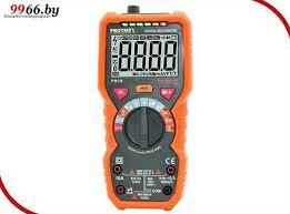 <b>Мультиметр PeakMeter PM19</b>, цена 95 руб., купить в Минске ...