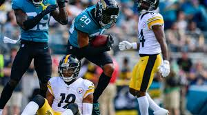 Jalen Ramsey responds to trade rumors with interceptions–and big ...