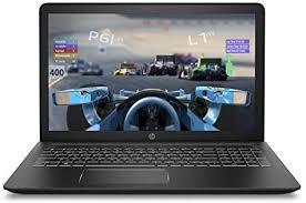 HP Pavilion Power 15-inch Laptop, Intel Core i7 ... - Amazon.com