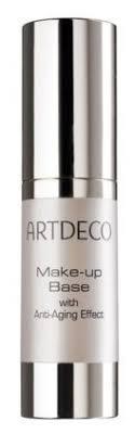 ARTDECO <b>база под макияж</b> с антивозрастным эффектом Make ...