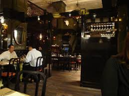 The Breslin Bar And Dining Room Breakfast At The Breslin A Virtual Office Faq