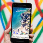 Pixel 2, XL Hands-on: Squeezable Sides, no Headphone Jack