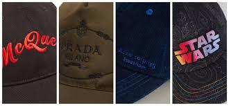 <b>Fashion Baseball</b> Caps - Remarqed