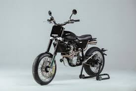 <b>Dab</b> Motors - Motorcycle Manufacturer