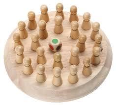 Настольная <b>игра BRADEX</b> Шахматы <b>Мнемоники DE</b> 0112 ...