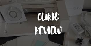 <b>Silhouette Curio</b> Review 2020 - Is This Machine Good?